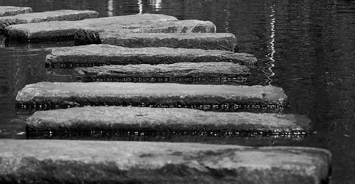 form stepping stone