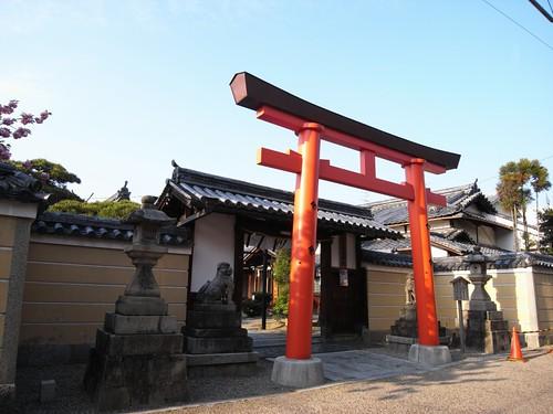 御霊神社(奈良町)-01