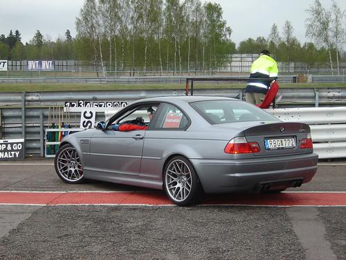 Bmw M3 E46 Csl. BMW M3 CSL