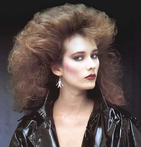 how to do 80s hairstyles. 80s hairstyle 32