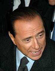 Silvio Berlusconi (rogimmi) Tags: italia milano silvioberlusconi