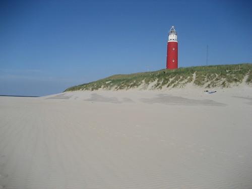 Weekend Texel (dag 1)