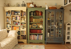 my shelves (cottonblue) Tags: house art home japan corner vintage design living cozy bedroom treasure apartment display furniture interior country cottage decoration style livingroom coastal thrift bazzar fleamarket interiordesign smallspace shabbychic homefurnishing homedecoration homedesign thrfit fleamarketstyle vintagedecoration cottonblue invitinghomehome shelveshome homedressing bazzarstyle lifecountryshabbyinterior