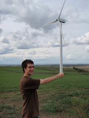 Brendan Windmilll