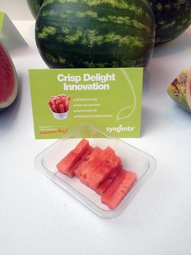 Crisp Delight