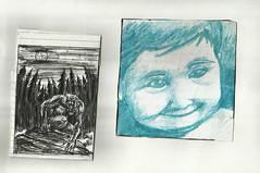 DRAWINGS [2009-2012] (Neelesh K) Tags: neelesh k drawings paintings sketches art