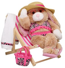 Recalled Build-a-Bear Chair