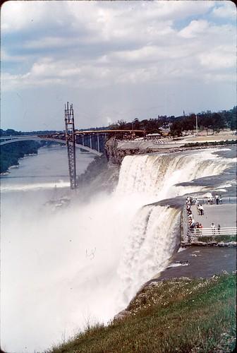 Niagara, April 1964