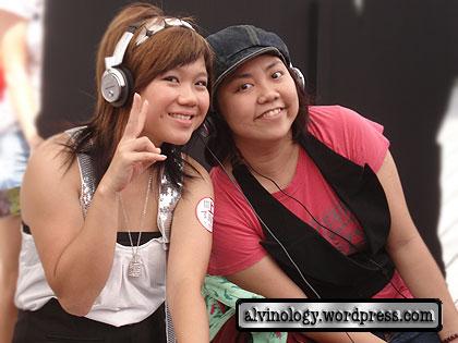 Wanli and Xiao Zhu