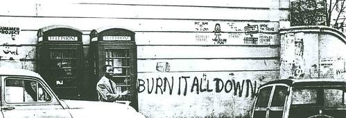 Burn it Down