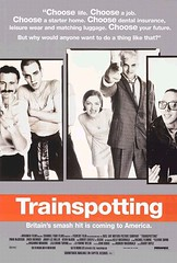 Trainspotting (androgyny) Tags: 1996 trainspotting
