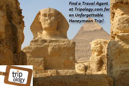 honeymoon travel agents egypt alberta top destinations