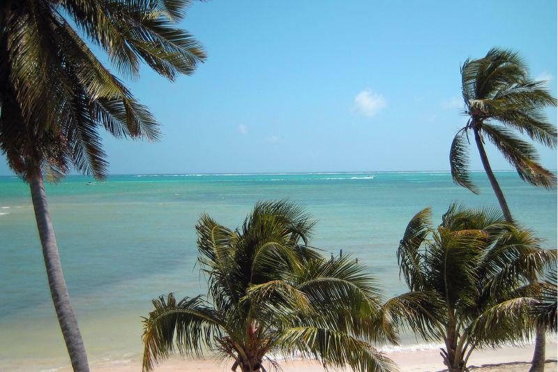 San Pedro Belize Ocean View