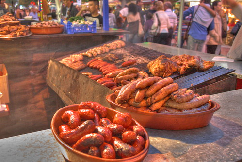 Oktoberfest a Platja d'Aro