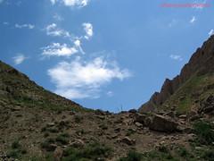 mountain (saeid81ar) Tags: قلعه حمام کلات نادری