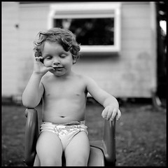 just one of those days... (big-film) Tags: bw 120 6x6 tlr rolleiflex square iso400 handheld 28c adox zeissplanar
