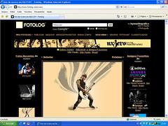 Fotolog NXZERO (Murilo Morais) Tags: brazil people music art colors rock brasil photoshop cores underground banda design arte graphic designer live band fotolog mg gee música zero gráfico grafics rocha nx fii murilo nxzero