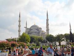 Sultan Ahmet (Skyhan) Tags: turkey türkiye istanbul turquie sultan İstanbul istambul ahmet
