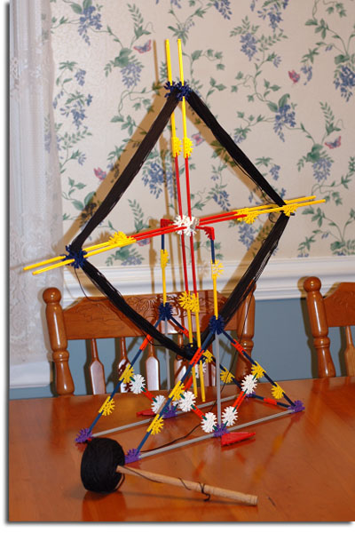 K'nex swift version 3