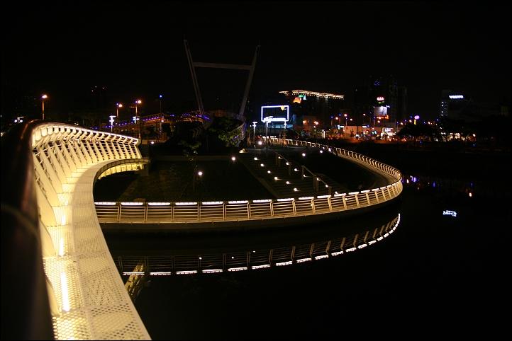 2007國旅卡DAY3(愛河之心、愛河愛之船)005