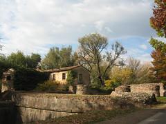 IMG_2346 (bluefootedbooby) Tags: italy casa italia lucca tuscany mura toscana boia