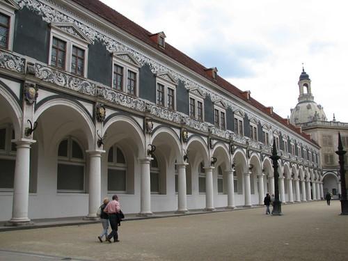 Dresden Stallhof