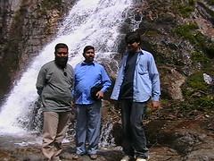 Zahid, NAdeem and Me (Tanwir Jogi ( www.thetrekkerz.org )) Tags: travel pakistan beautiful trekking trek kashmir traveling tours lahore treks jogi beautifulpakistan trekkinginpakistan tanwir travelinginpakistan thetrekkerz tourisminpakistan tanwirjogi wwwthetrekkerzcom