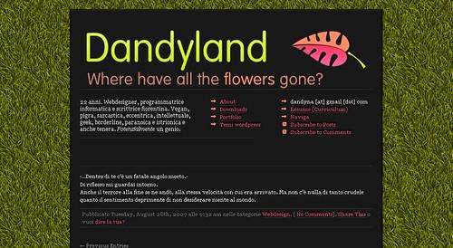 Dandyland