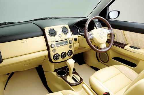2130898232 598e711843 2011 Mazda Verisa