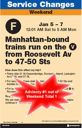Subway Advisory - 2008_Jan5-7 - Count Graphic