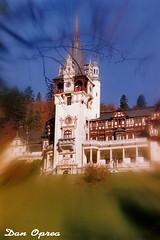 La castel (schassburg) Tags: castle romania peles sinaia travelerphotos