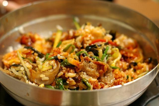 [台北]韓味先 韓式料理