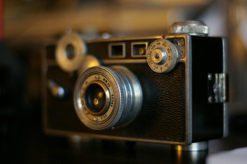 SMC Pentax-M 1:1.7 50mm 手動鏡頭