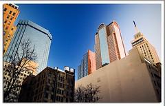 Dallas (Justin Terveen) Tags: street city urban skyline architecture skyscraper buildings grit dallas cityscape texas skyscrapers metro panoramic dfw exploration dart ninjatune swivel justinterveen wwwtheurbanfabriccom theurbanfabric urbanfabricphotography