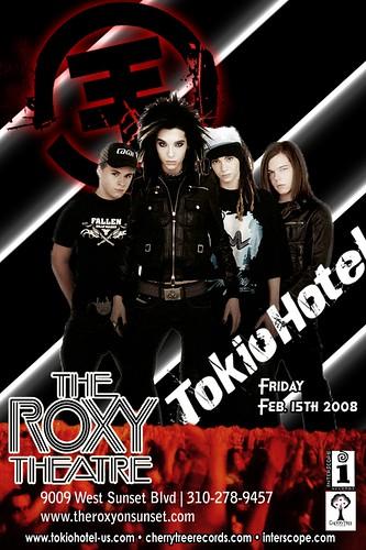 Tokio Hotel - 2/15