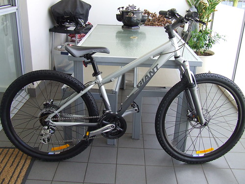 Stolen 07 Trek 4300 And 07 Giant Rincon Redfern Nsw
