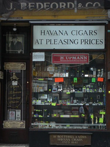 Havana Cigars at pleasing prices