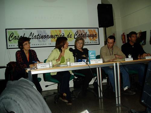 M.Eugenia, AnaZ en Fedelatina