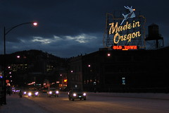 Why Portland is awesome for startups