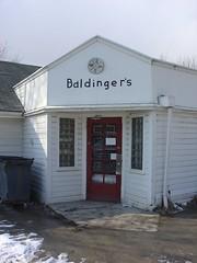 Baldinger's