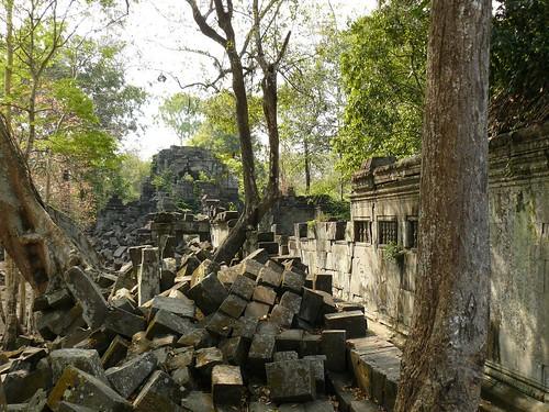 Cambodge - Angkor #210