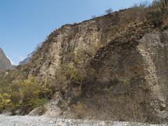 Aztekium ritteri... el hábitat