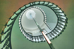 Casa del Pin de La Unin (marathoniano) Tags: espaa architecture casa spain arquitectura murcia espagne modernismo launin campodecartagena goldstaraward casadelpin windmillsspirals