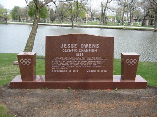 Jesse Owens Essay