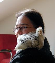 Marie-A. en Horst, de haan des huizes