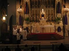 IMG_6818 (Greater Boston Tridentine) Tags: latin mass holytrinity goodfriday holyweek holythursday germanchurch tridentine maundythursday