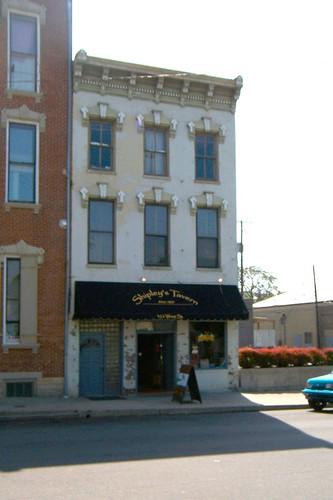 Shepley's Tavern