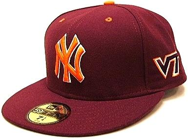 ny yankees vtech fitted