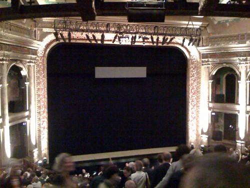 BAM Harvey Theatre