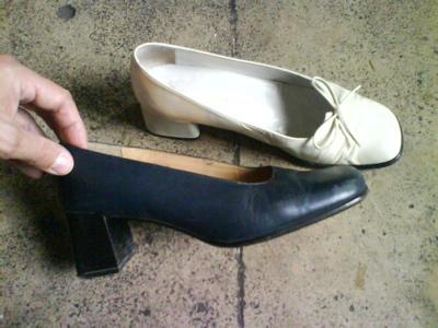 chaussures catholiques